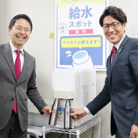 神奈川県 鎌倉市「かまくらプラごみゼロ宣言にかかる連携と協力に関する協定」を締結