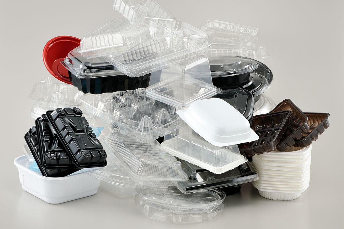 プラスチックごみとは?